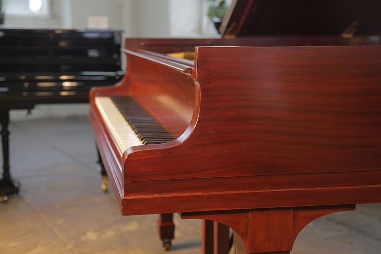 Steinway  model M piano lyre. We are looking for Steinway pianos any age or condition.