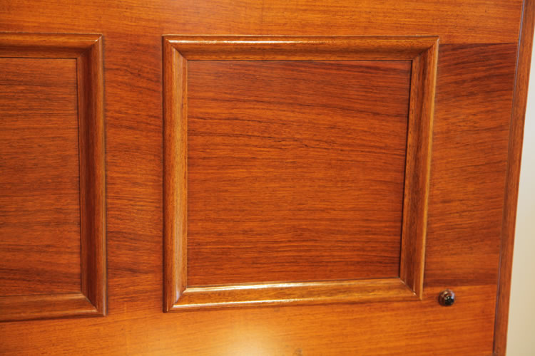 Steinway   front panel detail