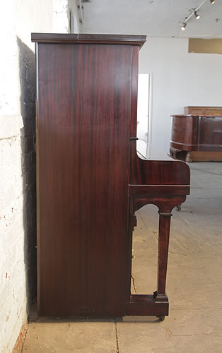 Angelus upright Piano for sale.