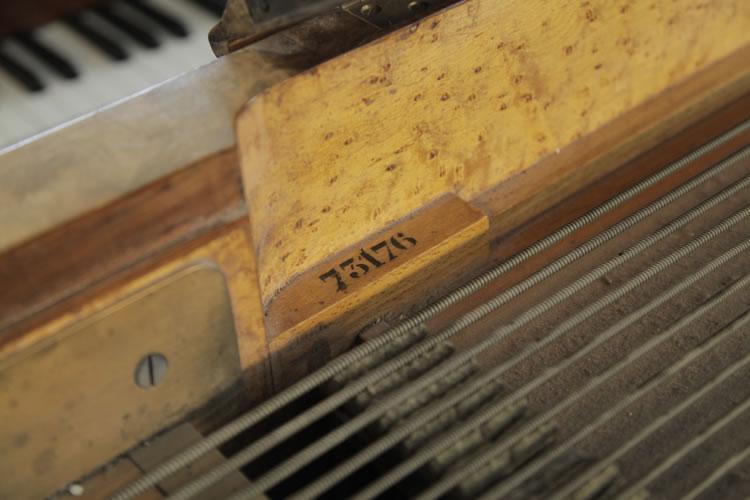Erard  Grand Piano.