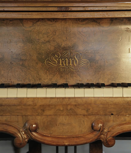 Erard Grand Piano. We are looking for Steinway pianos any age or condition.