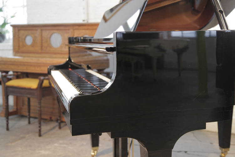 Kawai GM-10K Baby Grand Piano for sale.