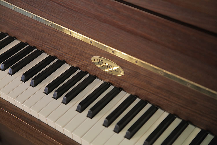 Kemble Upright Piano for sale.