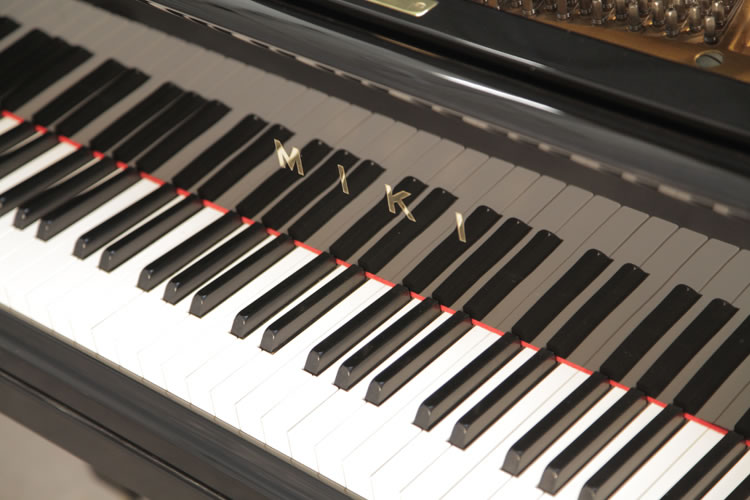 Miki Model 2 Grand Piano for sale.