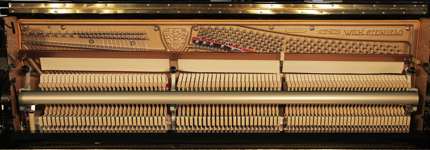 Brand New Steinberg AT-K23  Upright Piano for sale.
