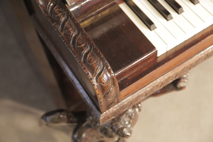 Leitter & Winkelmann  Upright Piano for sale.