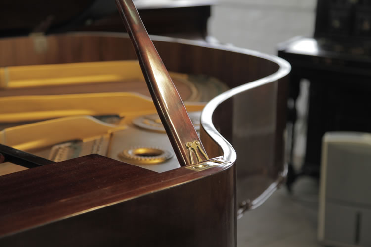 August Forster Grand Piano for sale.