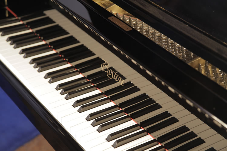 Boston manufacturers name on fall. We are looking for Steinway pianos any age or condition.