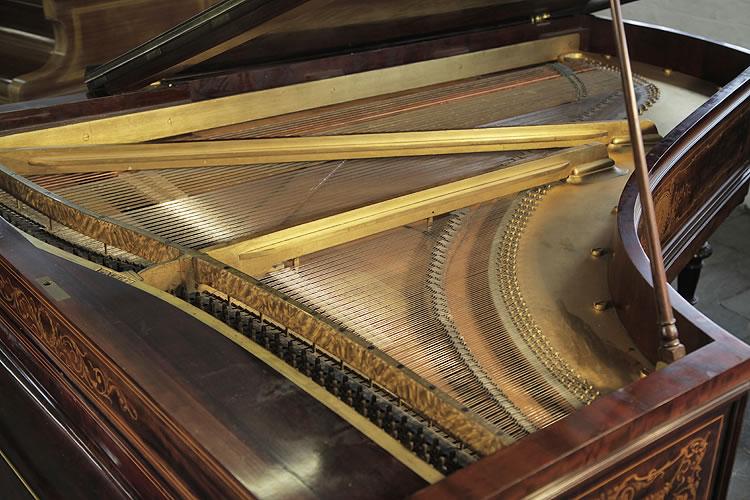 Broadwoood Grand Piano.
