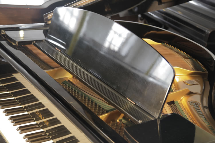 Used, Challen Grand Piano for sale.