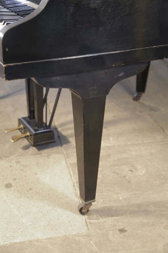 Challen Baby Grand Piano for sale.