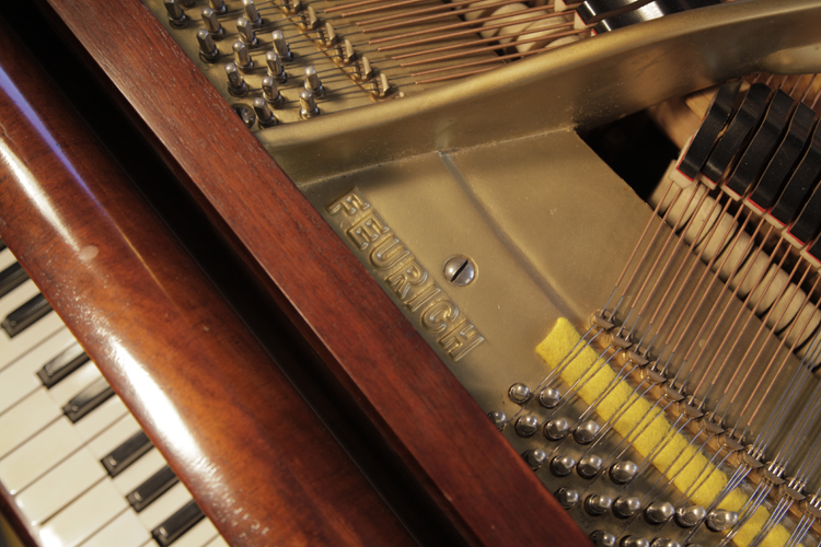 Feurich Grand Piano for sale.