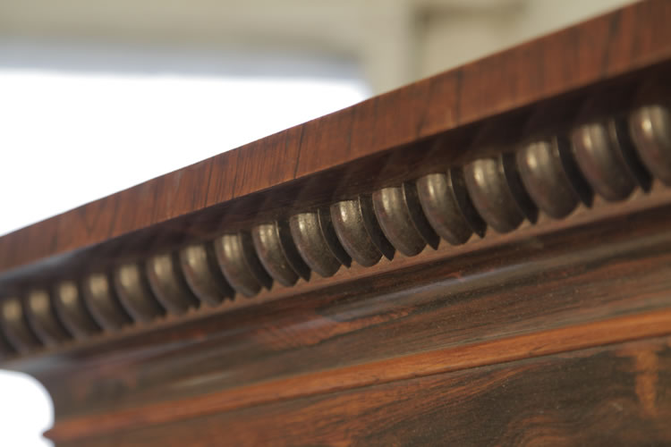 George Peachey upright Piano for sale.