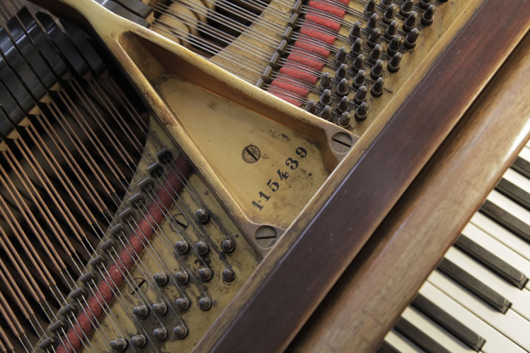 Steinway model O serial number. We are looking for Steinway pianos any age or condition.
