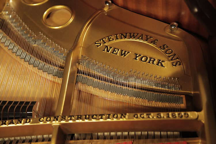 Steinway made in New York. We are looking for Steinway pianos any age or condition.