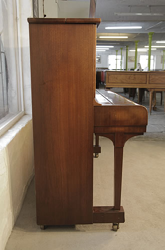 Steinway Model V upright Piano for sale.