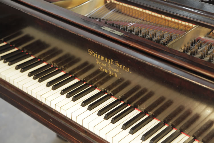 Steinway  style 1  Grand Piano for sale. We are looking for Steinway pianos any age or condition.