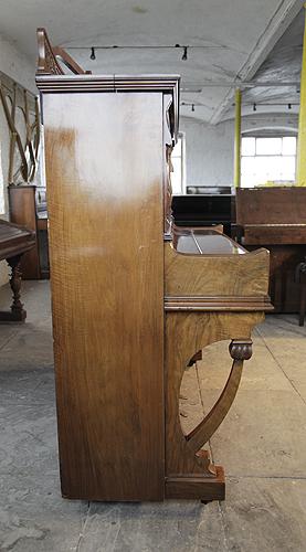 Waddington piano profile