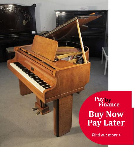 Allison baby grand Piano for sale.