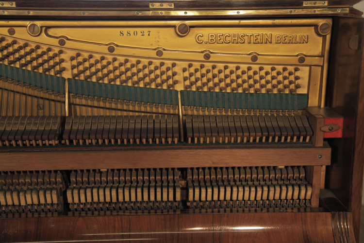 Bechstein  Upright Piano for sale.