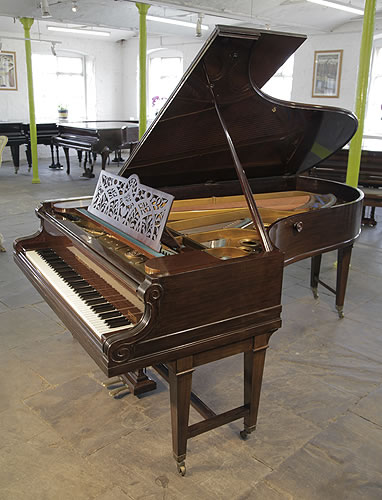 Bechstein Model D grand Piano for sale.