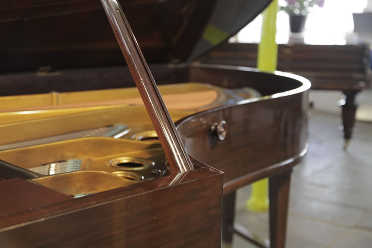 Antique Bechstein Model D Grand Piano For Sale With A