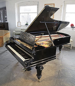 BECHSTEIN MODEL E CONCERT GRAND PIANO FOR SALE