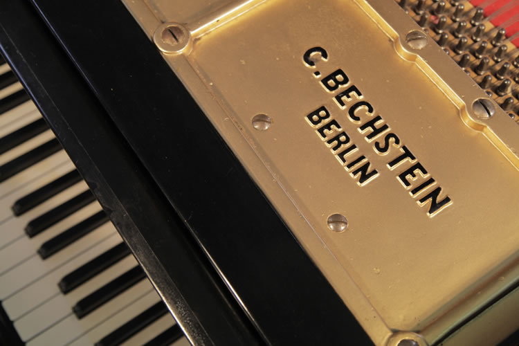 Bechstein Model E  Grand Piano for sale. We are looking for Steinway pianos any age or condition.