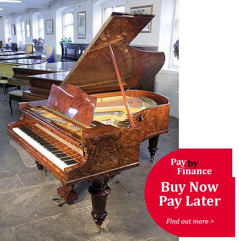 Bechstein Model V grand Piano for sale