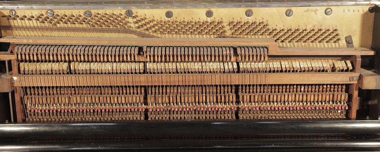 Bord instrument