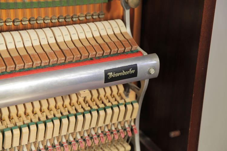 Bosendorfer   Upright Piano for sale.