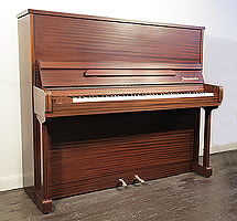 Bosendorfer upright Piano