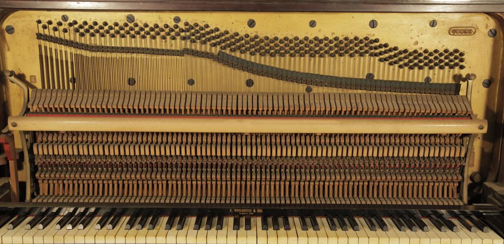 Broadwood instrument
