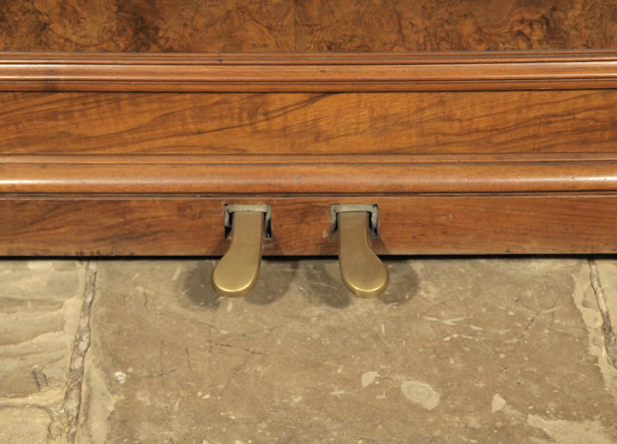 Ehret piano pedals
