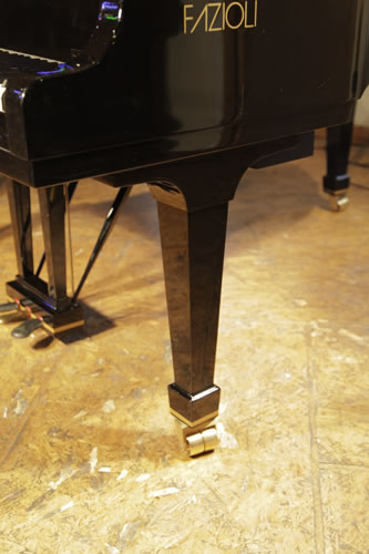 Fazioli F183 Grand Piano for sale.