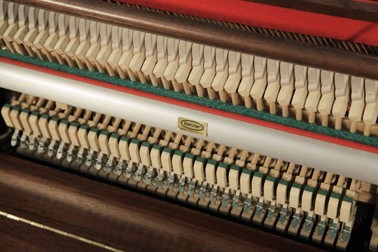 Renner Upright Piano for sale.