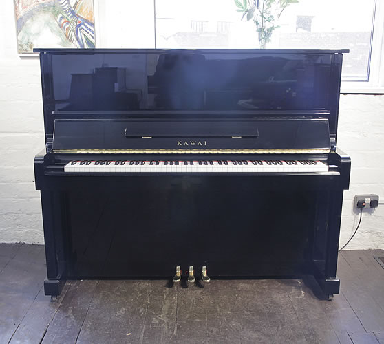 Kawai NS-10  upright Piano for sale.