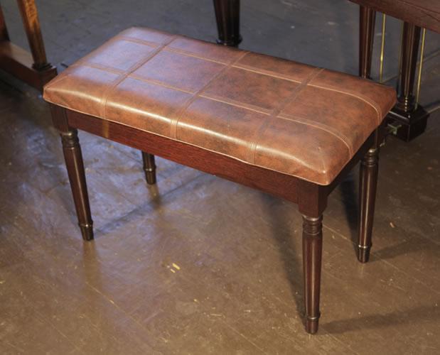 Lothar Schell piano stool