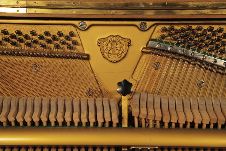 Samick Upright Piano for sale.