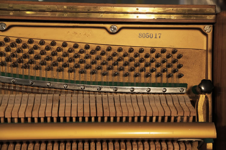 Samick Upright Piano for sale.