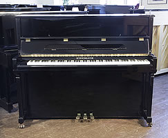 Schiedmayer E-118 Upright Piano