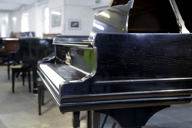 Steinway  Model A Grand Piano for sale. We are looking for Steinway pianos any age or condition.