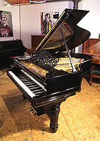 Antique, 1898,  Steinway Model A  Grand Piano For Sale