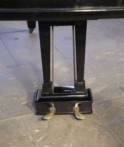 Steinway Model O Two Pedal Piano Lyre