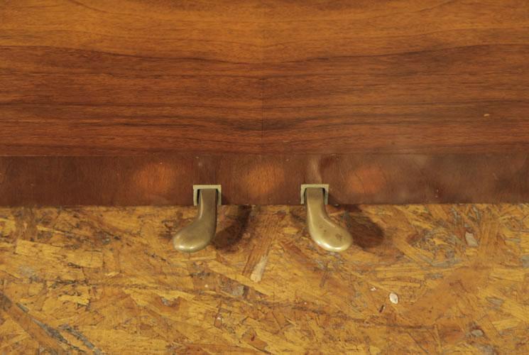 Steinway Model Z upright Piano for sale.