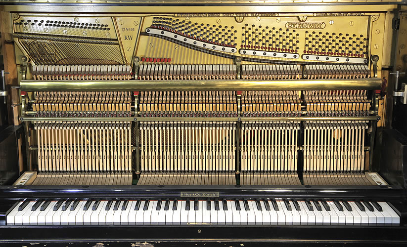 Steinway  Welte   for sale.