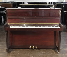 Streicher upright Piano
