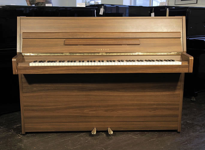 Yamaha LU-101 upright Piano for sale.