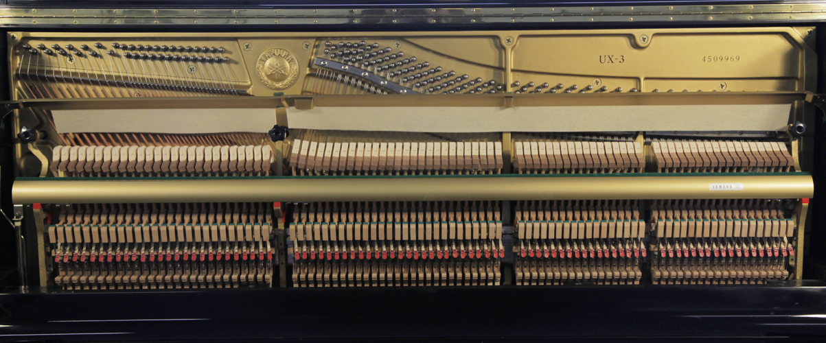 Yamaha  UX-3 Upright Piano for sale.