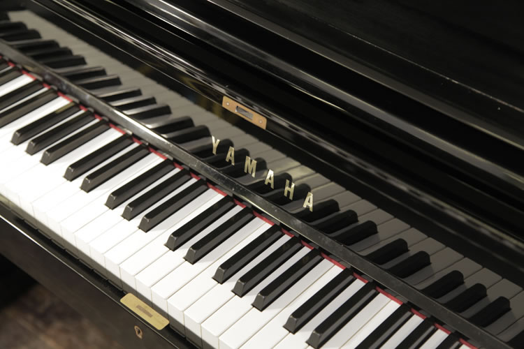Yamaha WX7S Upright Piano for sale.